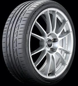 Bridgestone s001